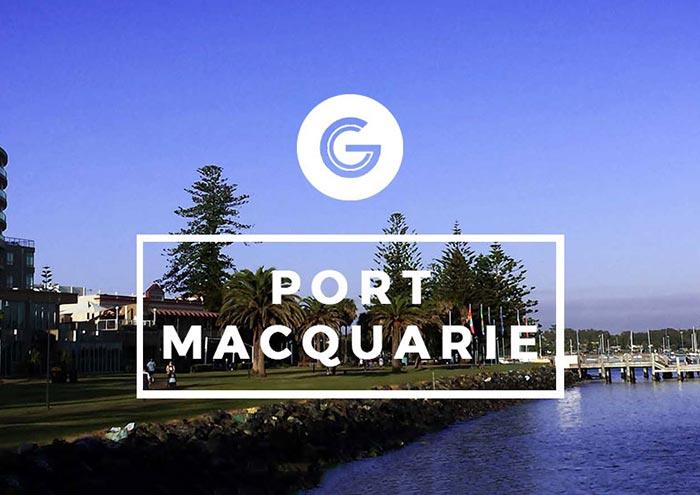Generocity Church Port Macquarie
