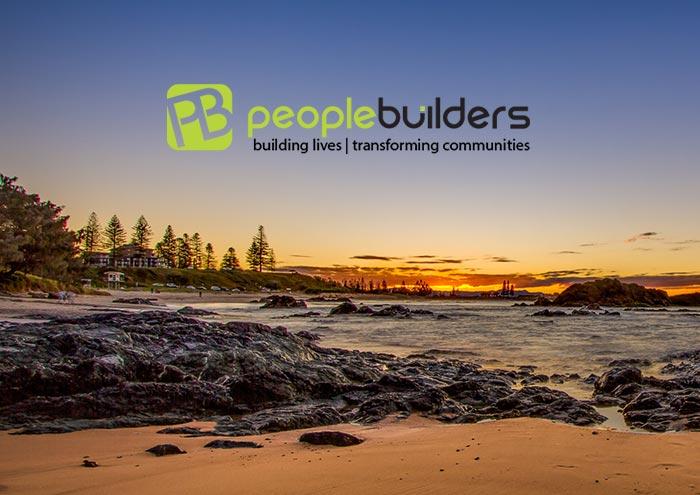People Builders Church