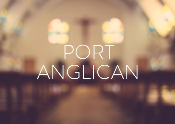 Port Anglican, St Thomas Anglican Church