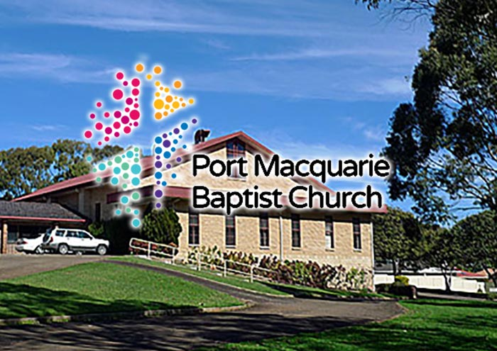 Port Macquarie Baptist Church
