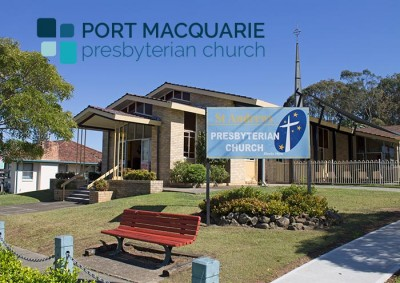 Port Macquarie Presbyterian Church