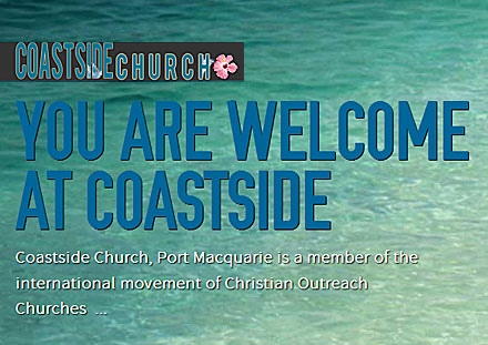 Coastside Church Port Macquarie