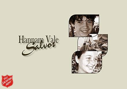 Hannam Vale Salvation Army