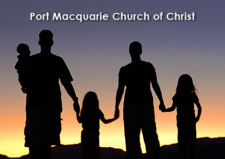 Port Macquarie Church Of Christ