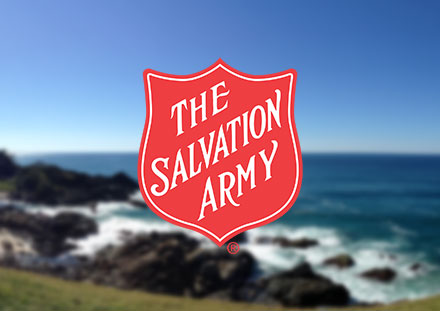 Port Macquarie Salvation Army