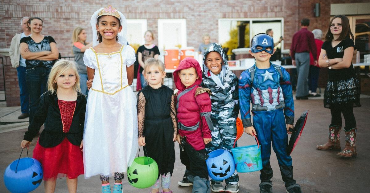 Rhema Halloween 2020 Halloween a Great Opportunity for Good, Says Baptist Minister