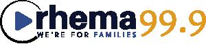 Rhema 99.9 Logo
